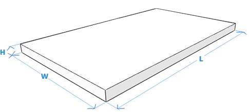 Калькулятор плиты бетона пегас бетон