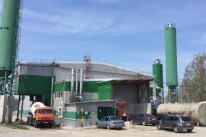 завод бетона казань