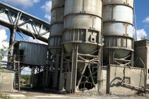 бетонный завод Бетон гарант