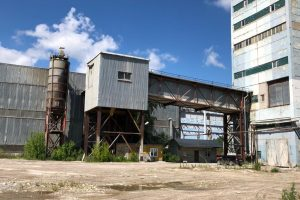 бетонный завод в Казани