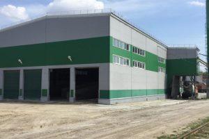 беттонный завод